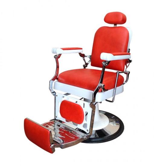 Висококачествен бръснарски стол BO41