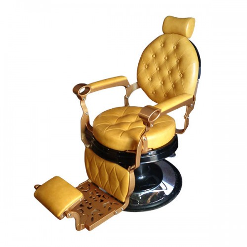 Функционален и стилен бръснарски стол - BO51