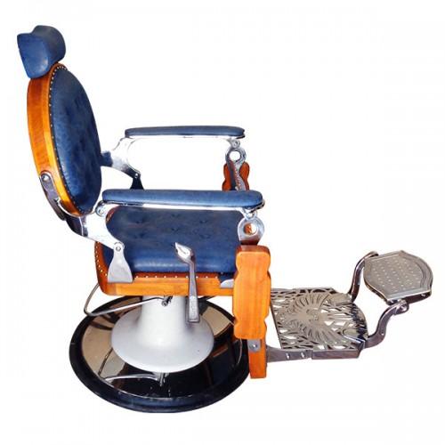 Качествен и стилен бръснарски стол - BO52