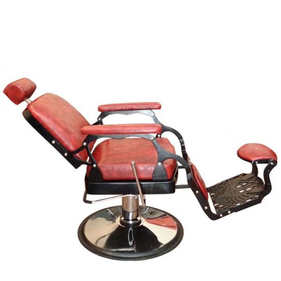Професионален бръснарски стол – Модел BO53