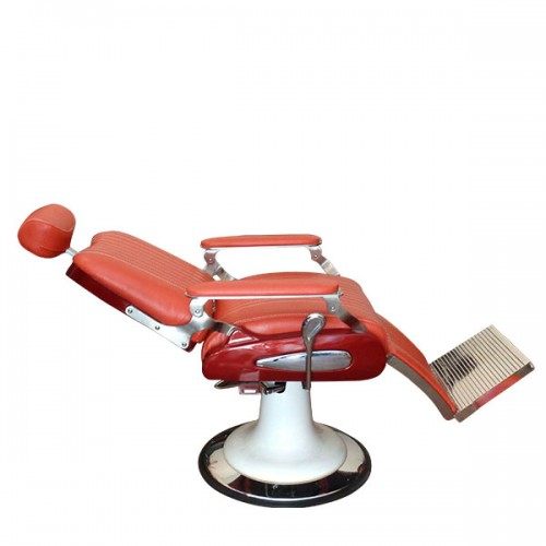 Качествен и стилен бръснарски стол SA27