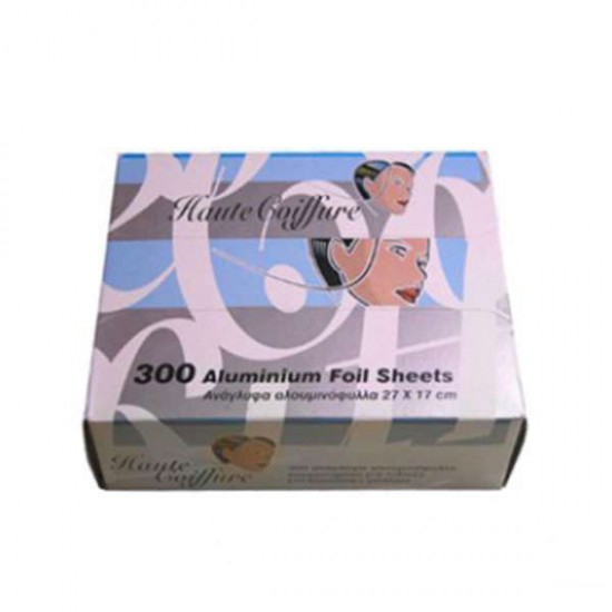 Алуминиево фолио - 300 бр. в опаковка