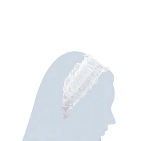 Ленти за коса за еднократно ползване - 100 бр.