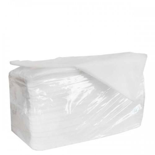 Еднкоктатни кърпи от нетъкан тексил - 100 бр.