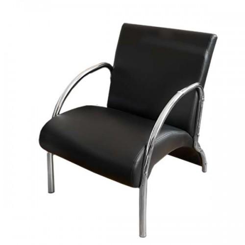 Фризьорски стол с елегантна визия - 2706
