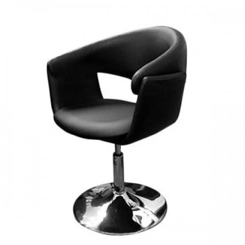 Елегантен фризьорски стол - 3756