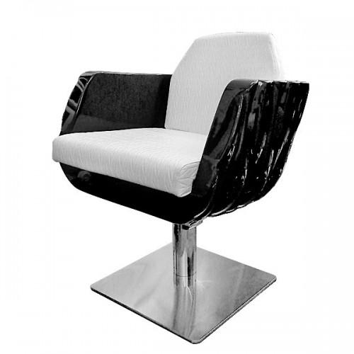 Елегантен фризьорски стол – Модел Перла