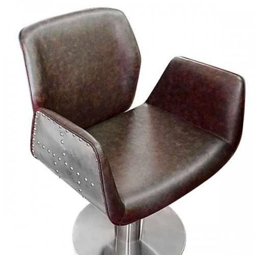 Измивна колона + фризьорски стол - Фризьорски комплект AVIATOR I