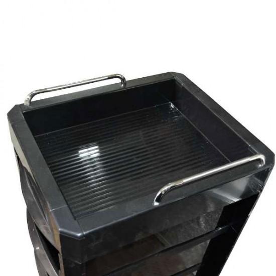 Практична фризьорска количка - Модел 001