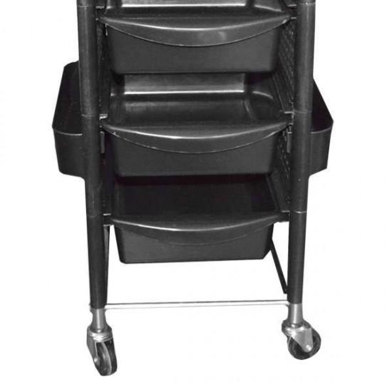 Фризьорска количка Модел 218