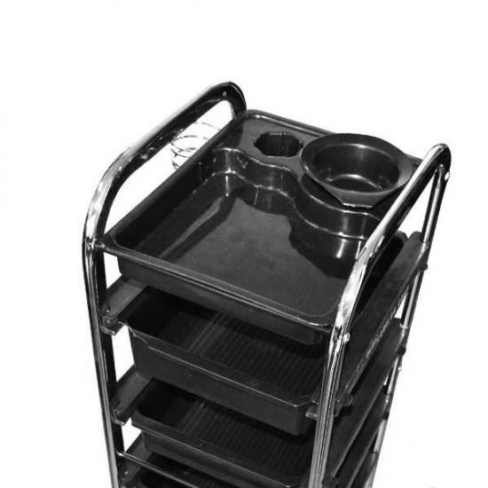 Фризьорска количка F120