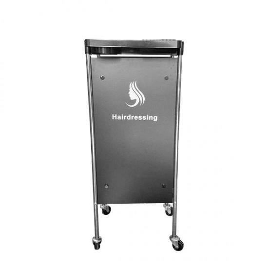 Фризьорска количка с удължители - G006