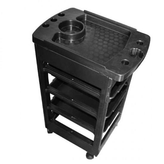 Помощна фризьорска количка MS04