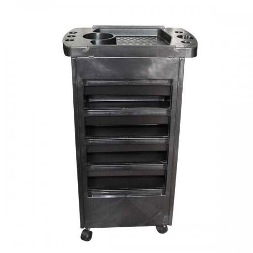 Помощна количка за фризьори 303