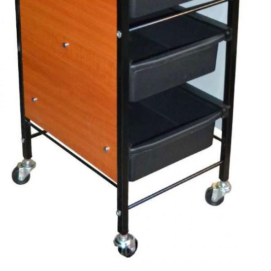 Фризьорска количка - Модел 20