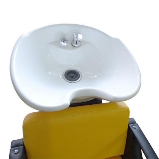 Измивна колона - Модел М610