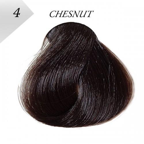 Боя за коса Londessa №4 - CHESTNUT