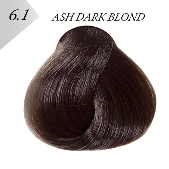 Боя за коса Londessa, №6.1 - ASH DARK BLOND