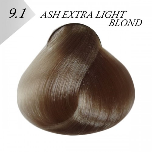 Боя за коса Londessa №9.1 - ASH EXTRA LIGHT BLOND