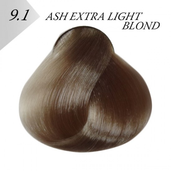 Боя за коса Londessa, №9.1 - ASH EXTRA LIGHT BLOND