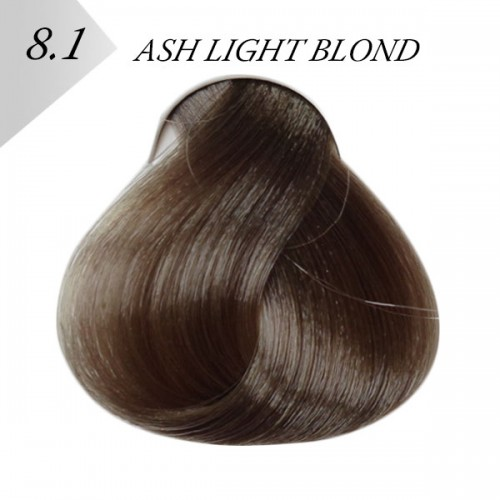 Боя за коса Londessa №8.1 - ASH LIGHT BLOND