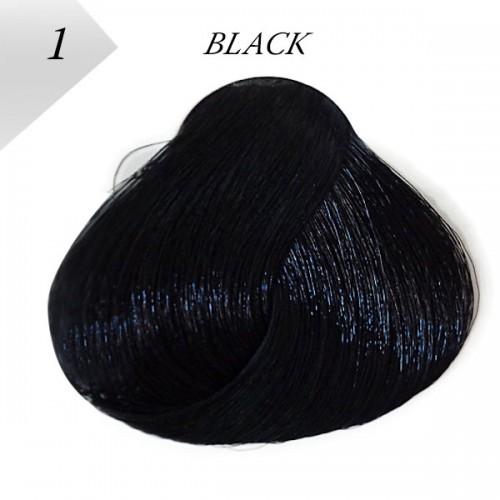 Боя за коса Londessa №1- BLACK