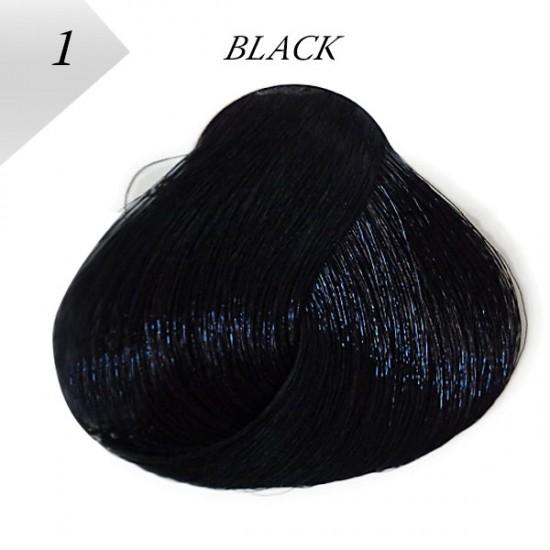 Боя за коса Londessa, №1- BLACK