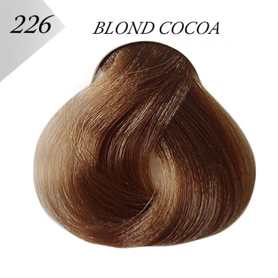 Боя за коса Londessa, №226 - BLOND COCOA