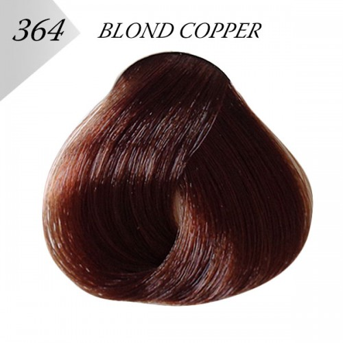 Боя за коса Londessa №364 - BLOND COPPER