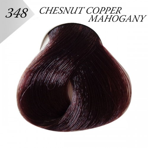 Боя за коса Londessa №348 - CHESNUT COPPER MAHOGANY