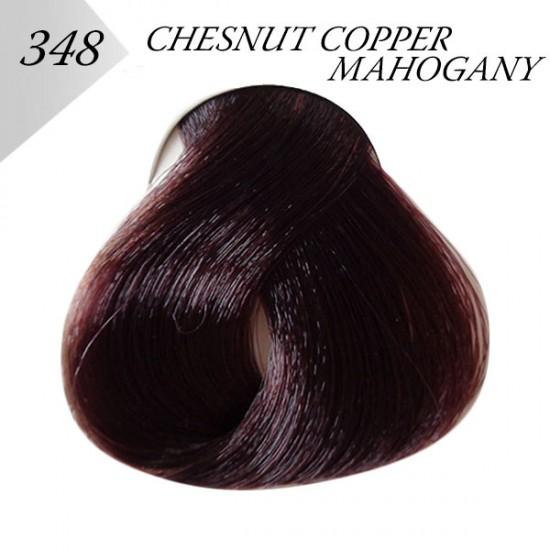 Боя за коса Londessa, №348 - CHESNUT COPPER MAHOGANY