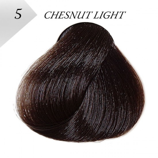 Боя за коса Londessa, №5 - CHESTNUT LIGHT