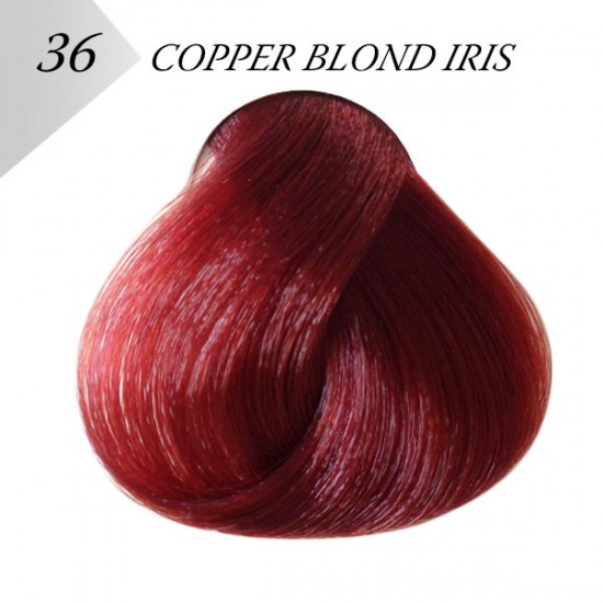 Боя за коса Londessa, №36 - BLOND COPPER IRIS