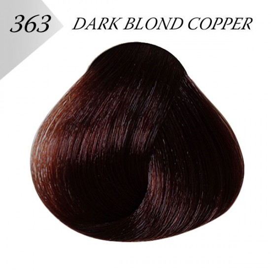 Боя за коса Londessa, №363 - DARK BLOND COPPER