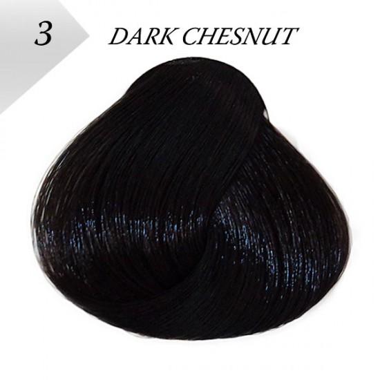 Боя за коса Londessa, №3 - DARK CHESTNUT