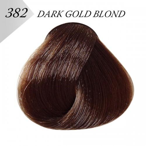 Боя за коса Londessa, №382 - DARK GOLD BLOND