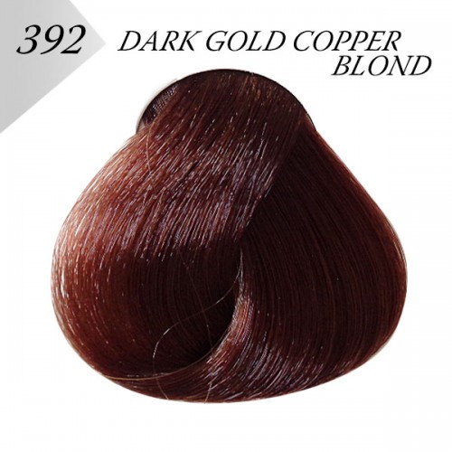 Боя за коса Londessa, №392 - DARK GOLD COPPER BLOND