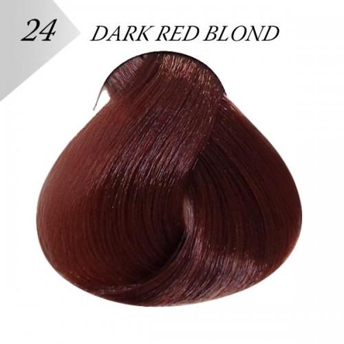 Боя за коса Londessa, №24 - DARK RED BLOND