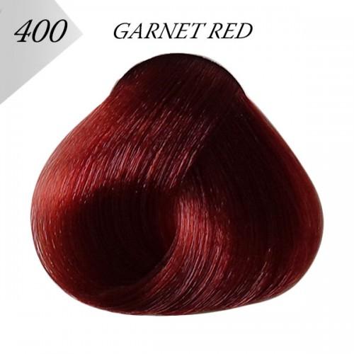 Боя за коса Londessa, №400 - GARNET RED