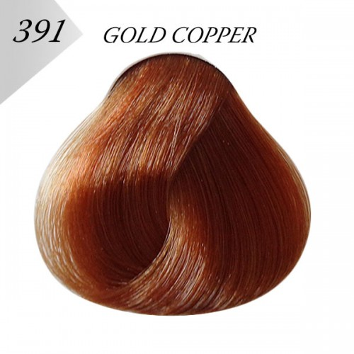 Боя за коса Londessa, №391 - GOLD COPPER