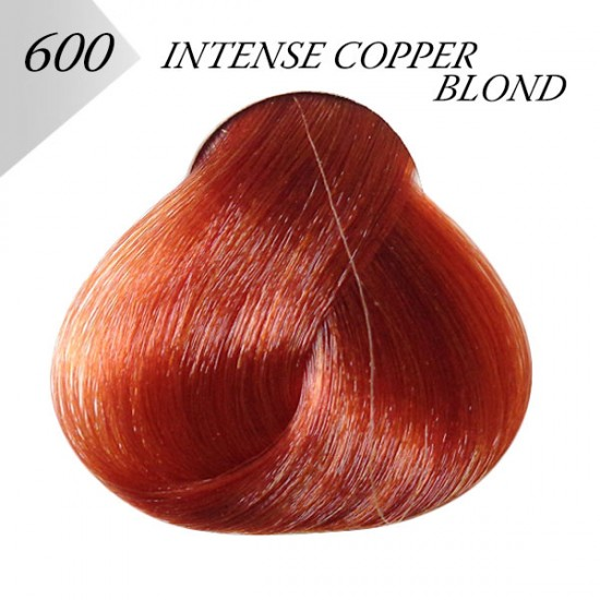 Боя за коса Londessa, №600 -  INTENSE COPPER BLOND