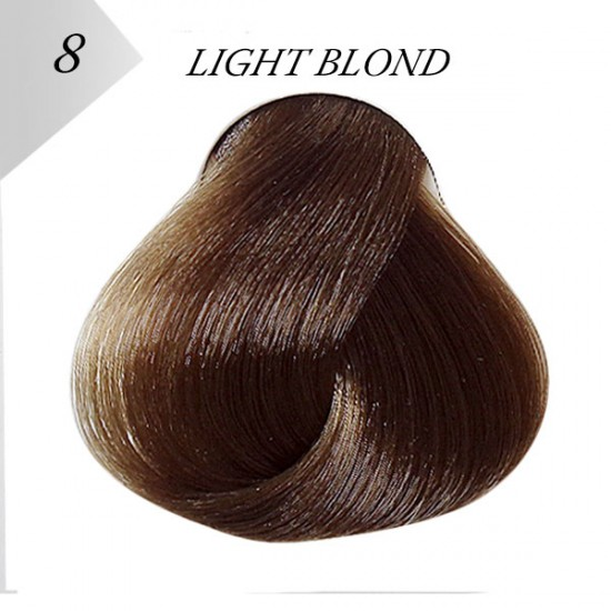 Боя за коса Londessa, №8 - LIGHT BLOND