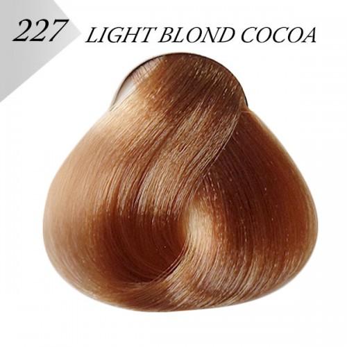 Боя за коса Londessa №227 - LIGHT BLOND COCOA