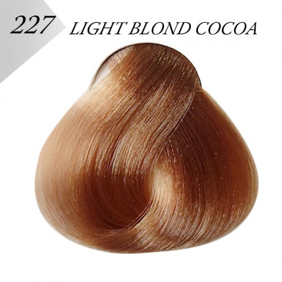 Боя за коса Londessa, №227 - LIGHT BLOND COCOA