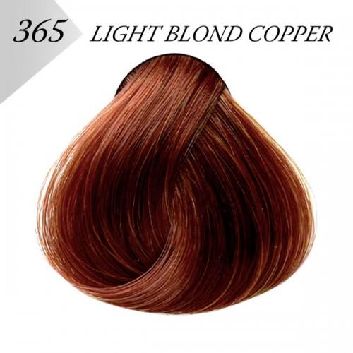 Боя за коса Londessa №365 - LIGHT BLOND COPPER
