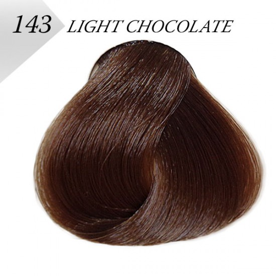 Боя за коса Londessa, №143 - LIGHT CHOCOLATE