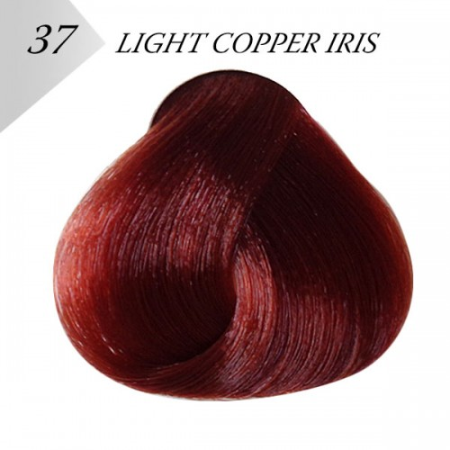 Боя за коса Londessa №37 - LIGHT COPPER IRIS