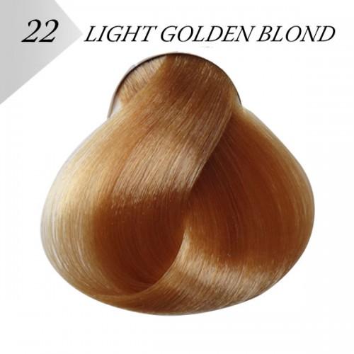 Боя за коса Londessa №22 - LIGHT GOLDEN BLOND