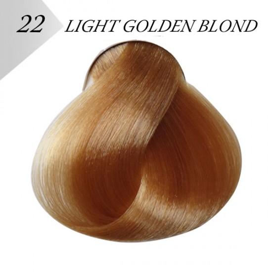 Боя за коса Londessa, №22 - LIGHT GOLDEN BLOND