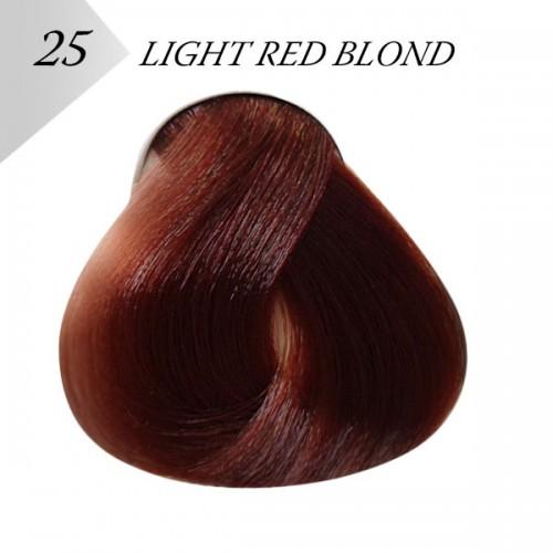 Боя за коса Londessa №25 - LIGHT RED BLOND